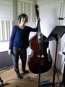 im Studio mit Laura Korhonen & TREEOO